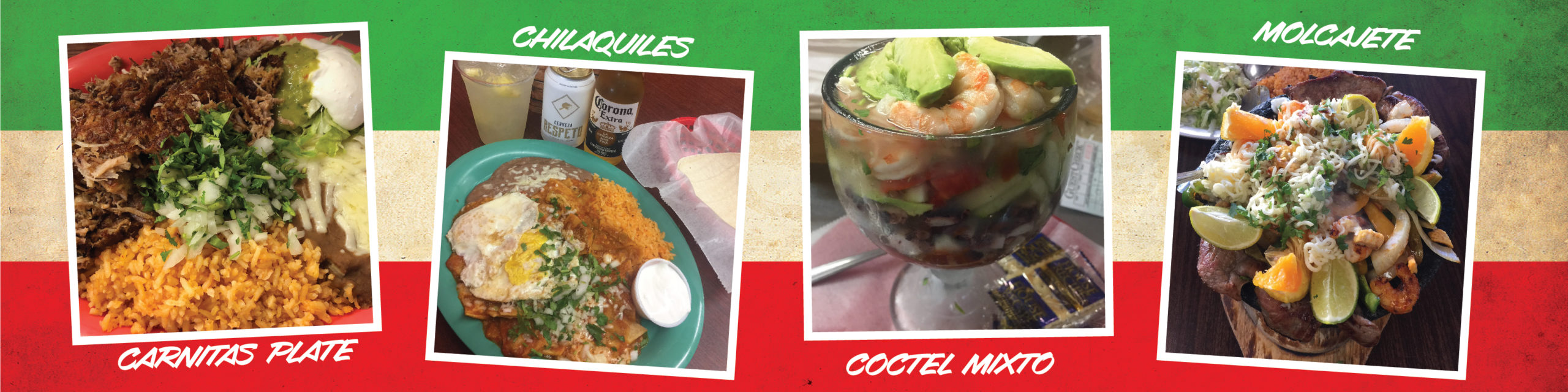 Taqueria Sonora-Food1