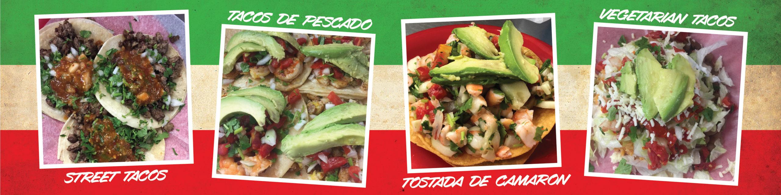 Taqueria Sonora-Food2